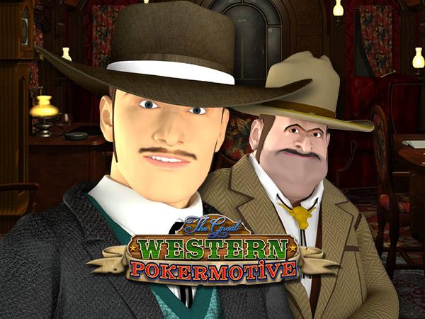 western poker motive
