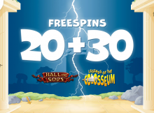 paf 50 freespins
