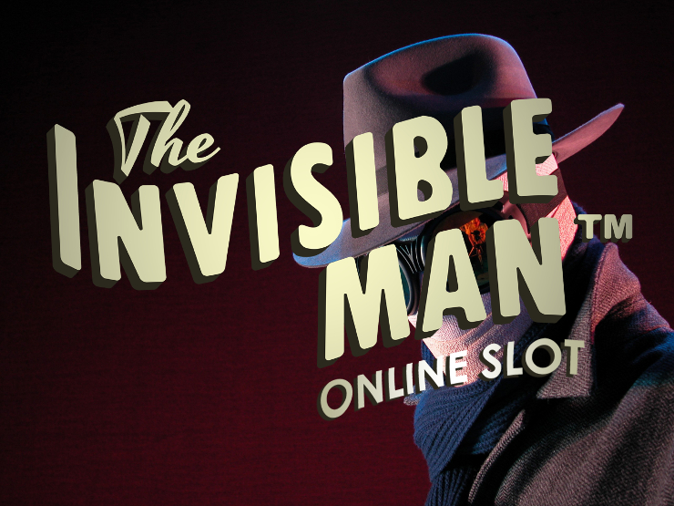 the invisible man ny casino slot